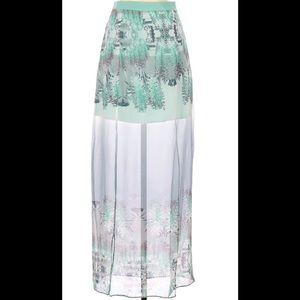 W118 Walter Baker Skirt-So Chic